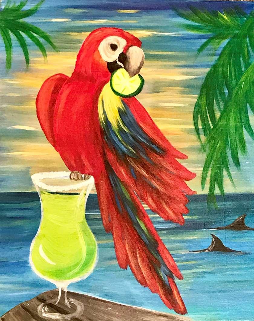 Come Celebrate Cinco De Mayo! 1/2 Price Margaritas