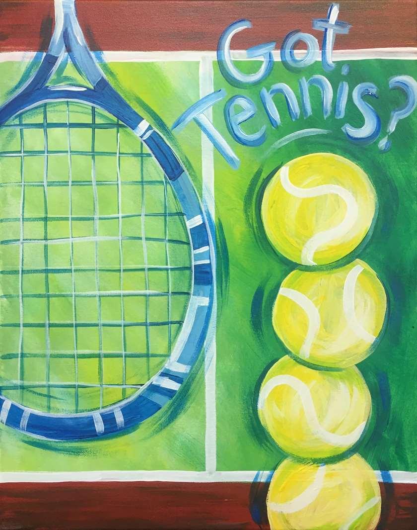 Got Tennis?