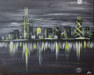 Gotham City (Chicago)