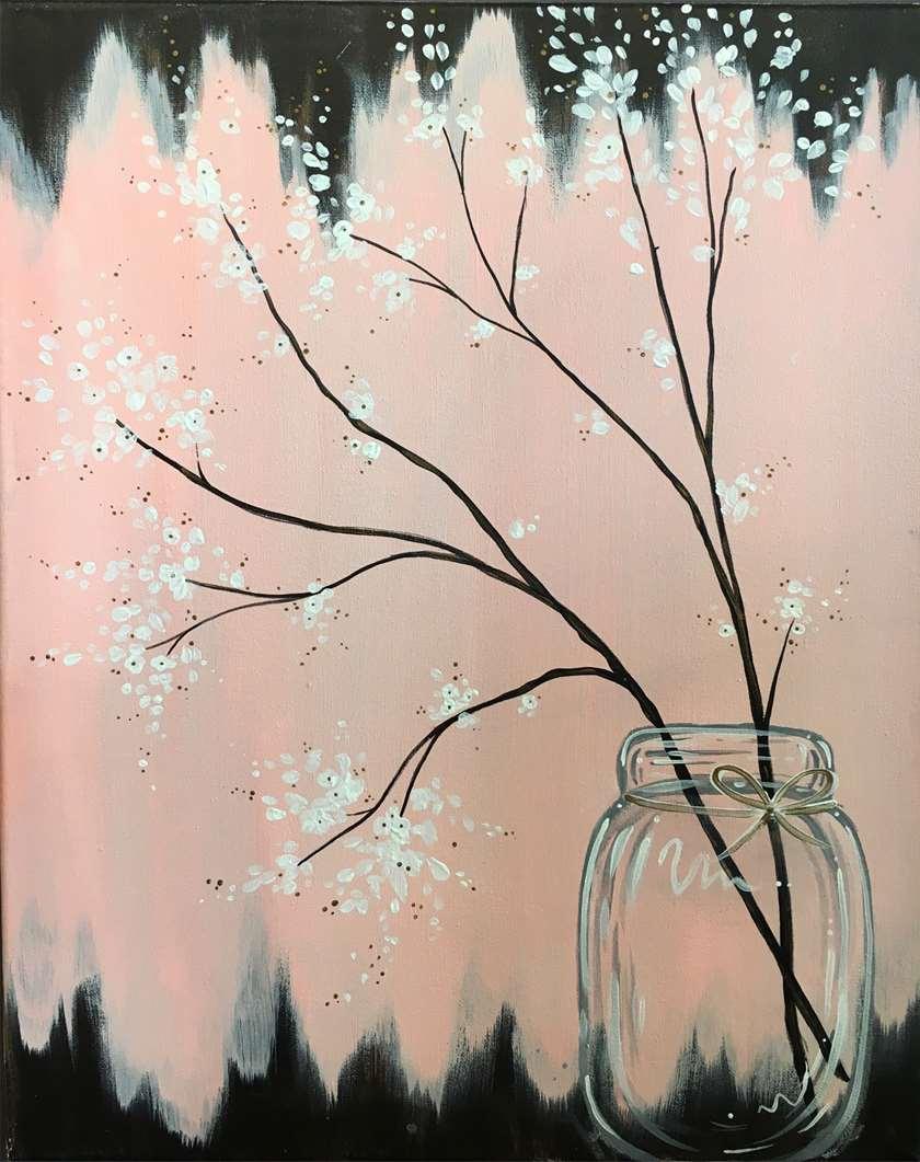 Graceful Blossoms