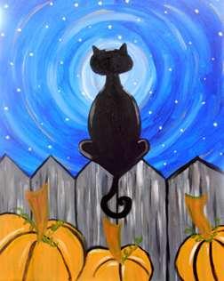 Hallow-Kitty