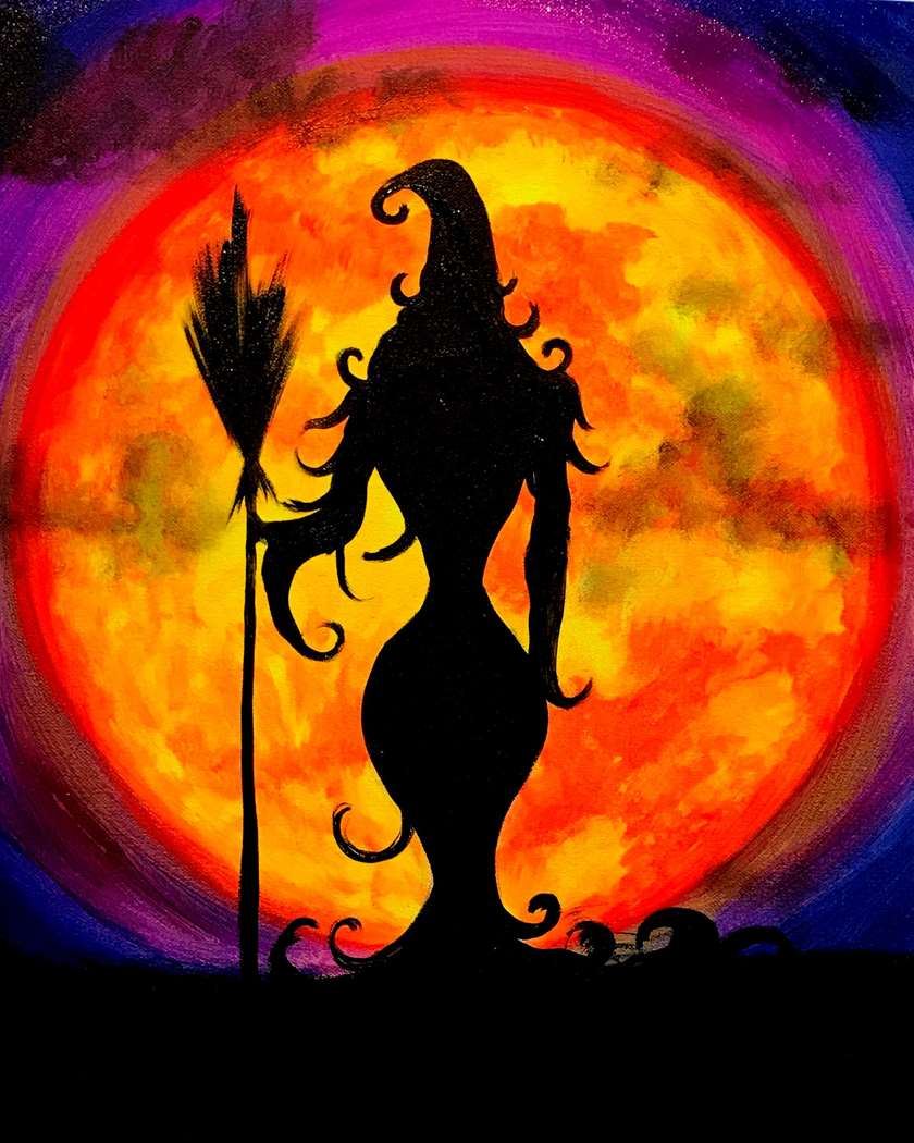 Hallow-Queen
