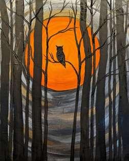 Hallowed Moon