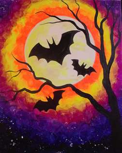 Let's Get Batty