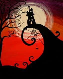Hallow's Eve