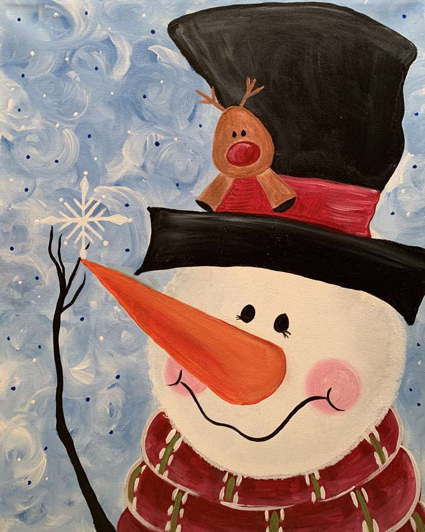 frosty the snowman on tv 2020