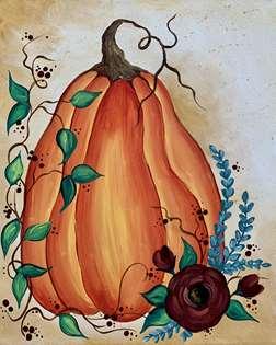 Harvest Beauty