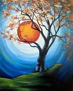 Harvest Moon Magic