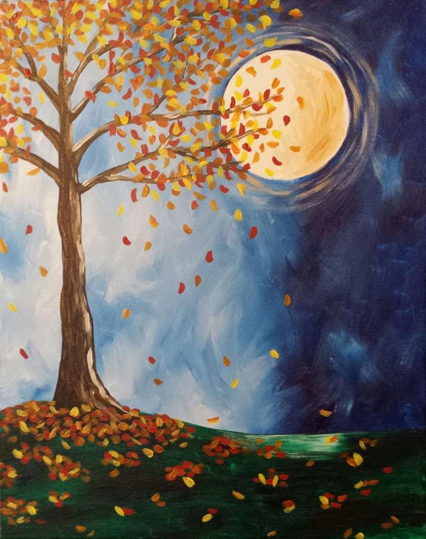Harvest Moon