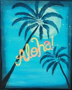 Hawaiian Breeze