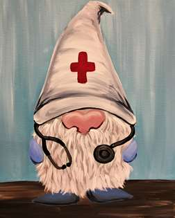 Healthcare Gnome