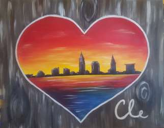 I heart My City!