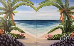 Heart of Palms Date Night