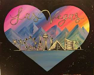 Heart of Vegas