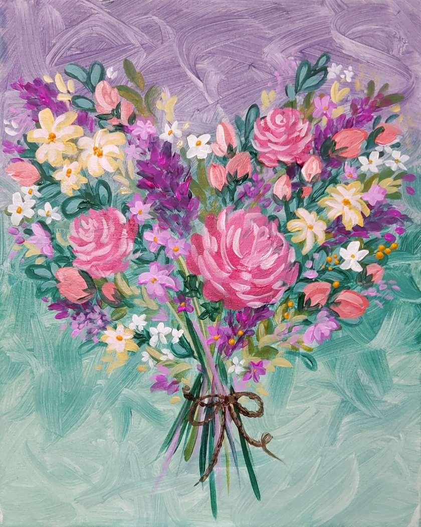 Heartfelt Bouquet