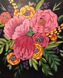 Heavenly Florals
