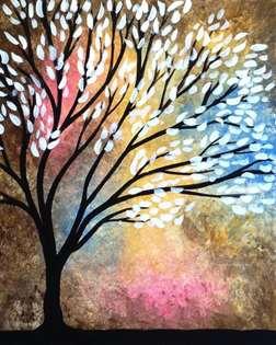 Heaven's Blossom