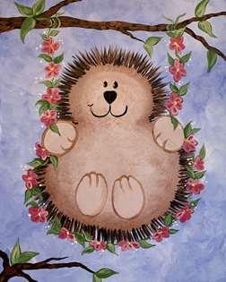 Hedgehog Fun