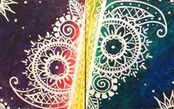 Henna Dream - Date Night