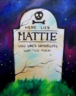 Here Lies...