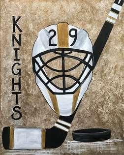 Hockey Fan