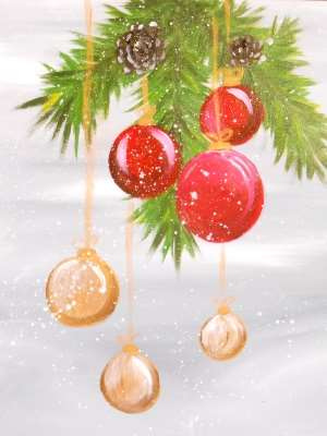 Holiday Pines