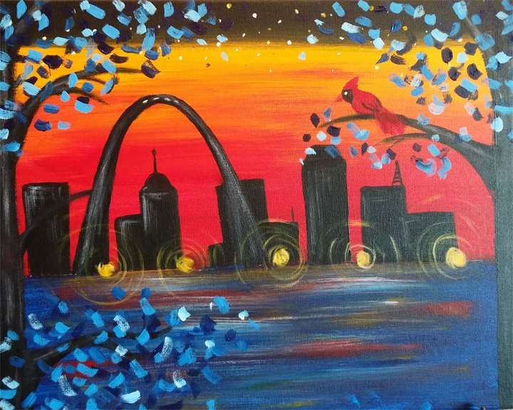 Home Is Where The Arch Is