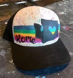 Home State Hat