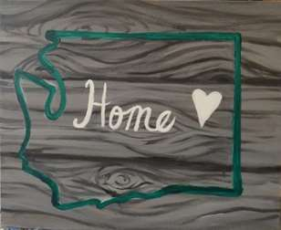 Home State