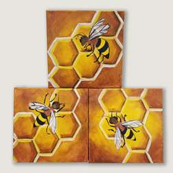 Home Sweet Honeycomb Collaborative