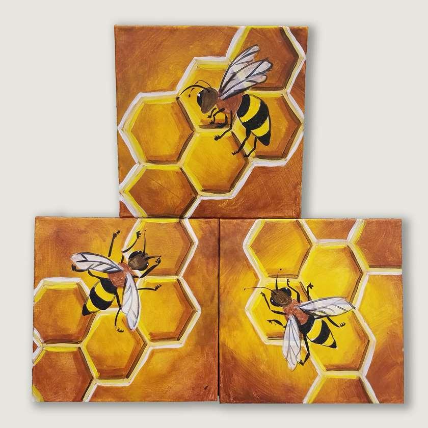 Home Sweet Honeycomb Collaborative