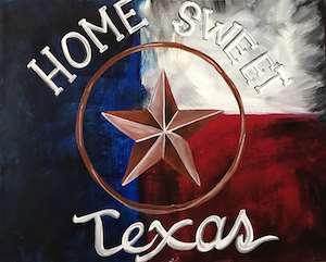 Home Sweet Texas
