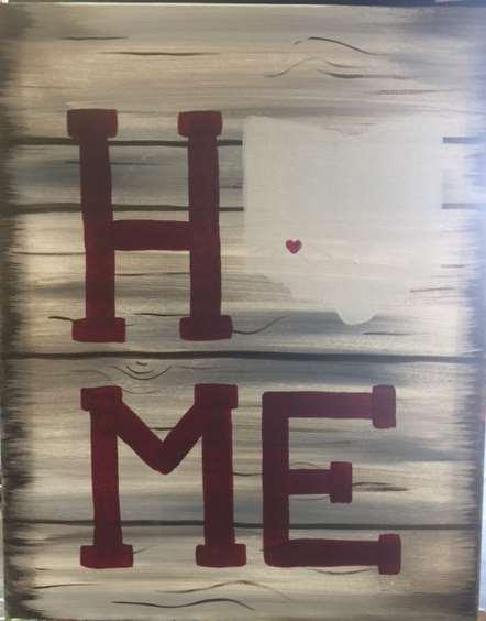 Honey, I'm Home