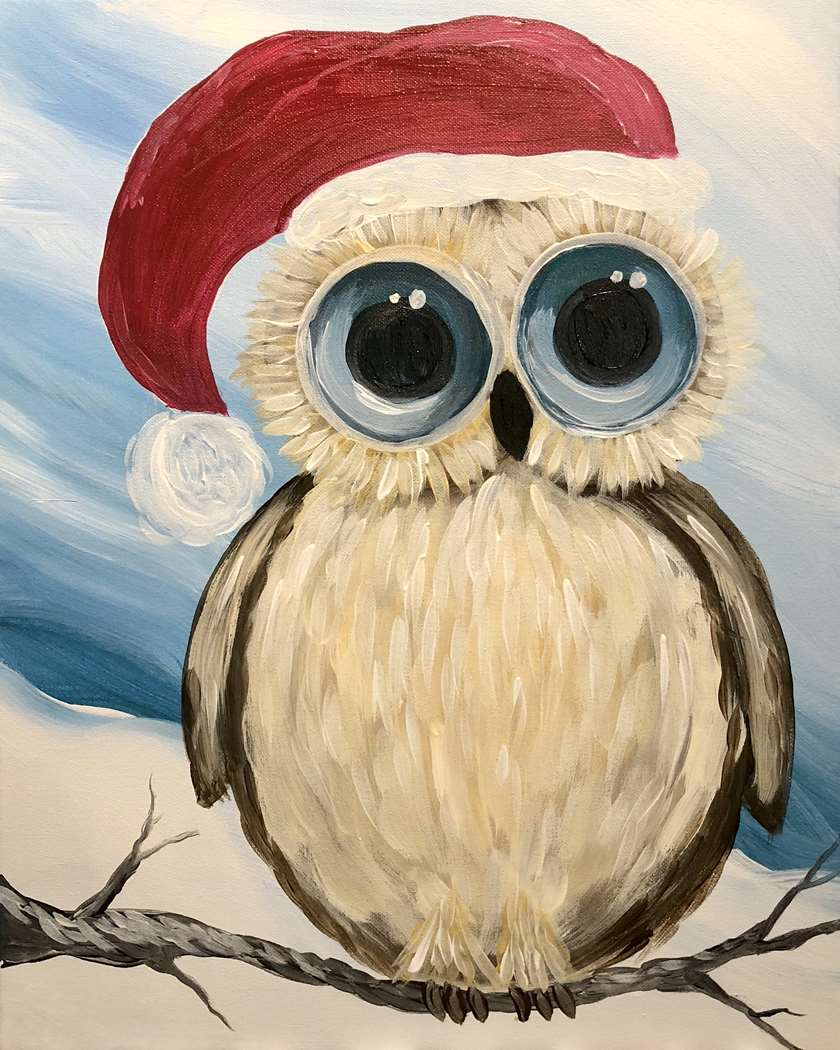 Hootie Christmas All Ages - In Studio Event - Limited Seating Available