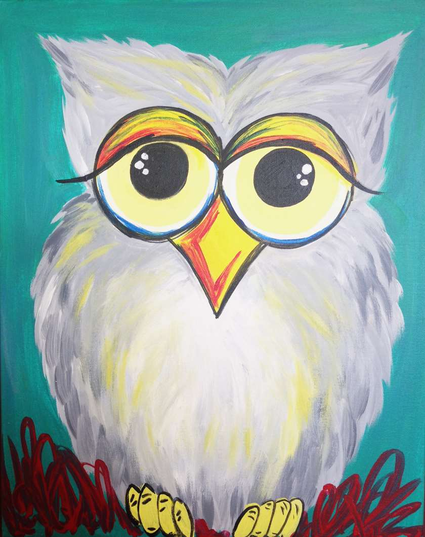 Hooty Owl - Pre-Recorded Event