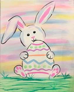 Hoppity Bunny