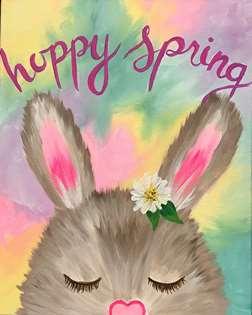 Hoppy Spring