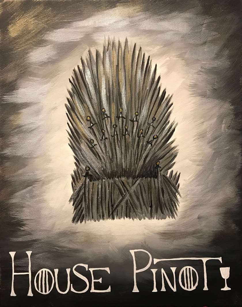 House of Pinot