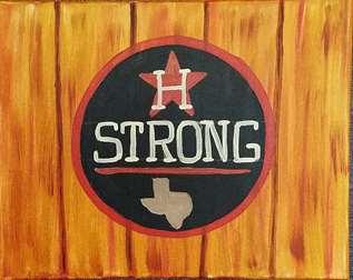 Houston Strong
