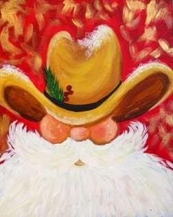 Howdy Christmas