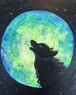 Howl in the Dark