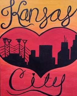 I heart KC