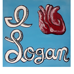 I Heart Logan