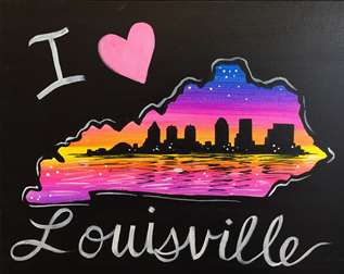 I Heart My City