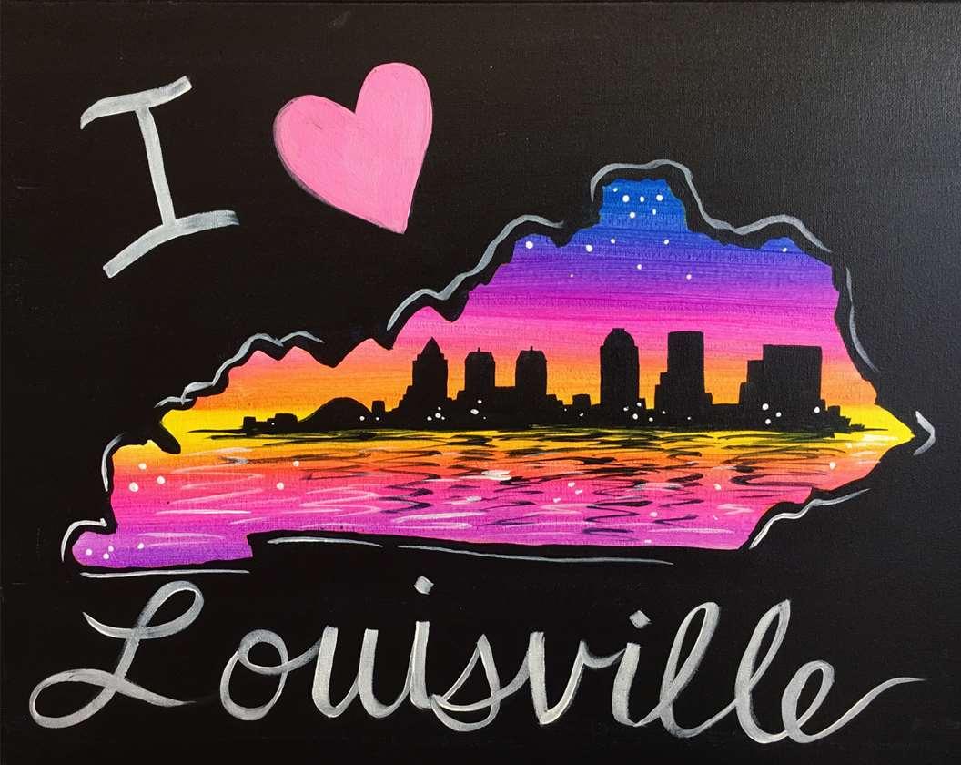 I Heart My City