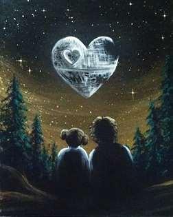 I Love You. I Know.
