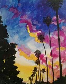 Impressionist Paradise