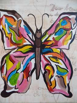 Inspiration Wings