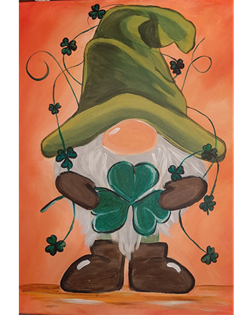 Irish Gnome