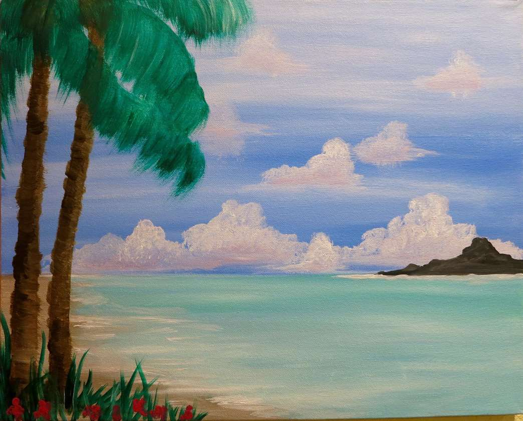 Island Getaway
